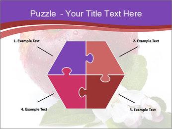 Apple Blossom PowerPoint Templates - Slide 40