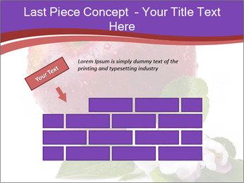 Apple Blossom PowerPoint Templates - Slide 46