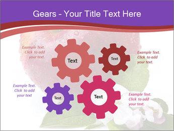 Apple Blossom PowerPoint Templates - Slide 47