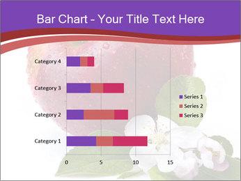 Apple Blossom PowerPoint Templates - Slide 52