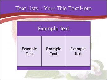 Apple Blossom PowerPoint Templates - Slide 59