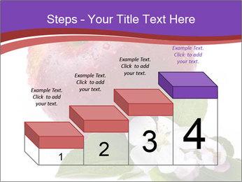 Apple Blossom PowerPoint Templates - Slide 64