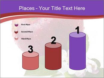 Apple Blossom PowerPoint Templates - Slide 65