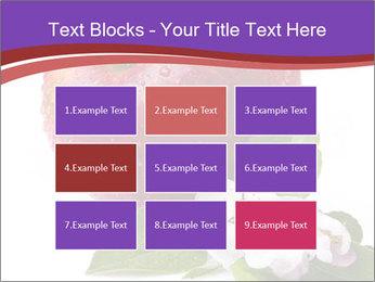 Apple Blossom PowerPoint Templates - Slide 68