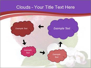 Apple Blossom PowerPoint Templates - Slide 72