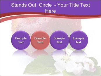 Apple Blossom PowerPoint Templates - Slide 76