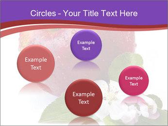 Apple Blossom PowerPoint Templates - Slide 77
