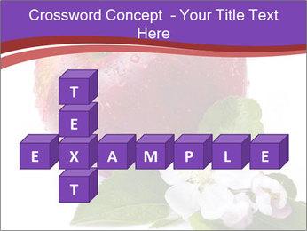Apple Blossom PowerPoint Templates - Slide 82