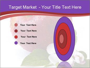 Apple Blossom PowerPoint Templates - Slide 84
