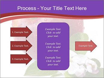 Apple Blossom PowerPoint Templates - Slide 85