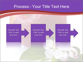 Apple Blossom PowerPoint Templates - Slide 88