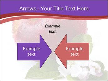 Apple Blossom PowerPoint Templates - Slide 90