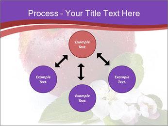 Apple Blossom PowerPoint Templates - Slide 91