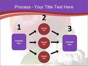 Apple Blossom PowerPoint Templates - Slide 92
