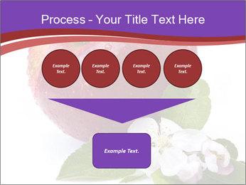 Apple Blossom PowerPoint Templates - Slide 93