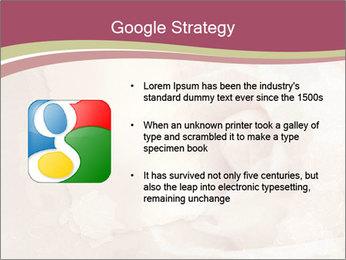 Vintage Invitation Card PowerPoint Templates - Slide 10