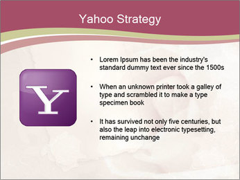 Vintage Invitation Card PowerPoint Templates - Slide 11