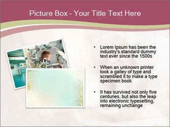 Vintage Invitation Card PowerPoint Templates - Slide 20