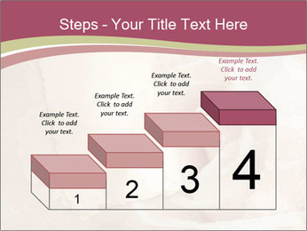Vintage Invitation Card PowerPoint Templates - Slide 64
