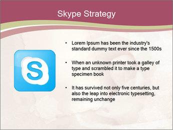 Vintage Invitation Card PowerPoint Templates - Slide 8