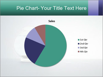 Ladder to Glass Fishbowl PowerPoint Template - Slide 36