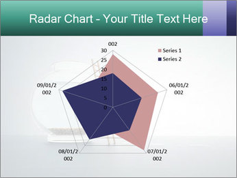 Ladder to Glass Fishbowl PowerPoint Template - Slide 51