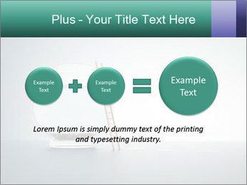 Ladder to Glass Fishbowl PowerPoint Template - Slide 75