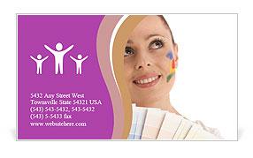 0000063882 Business Card Templates