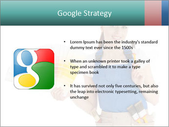 Professional Color Guide PowerPoint Templates - Slide 10