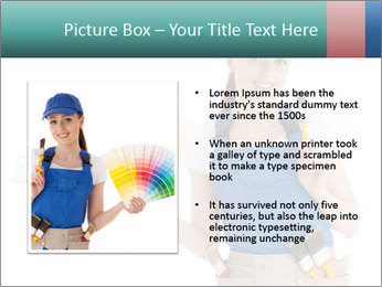Professional Color Guide PowerPoint Templates - Slide 13