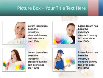 Professional Color Guide PowerPoint Templates - Slide 14