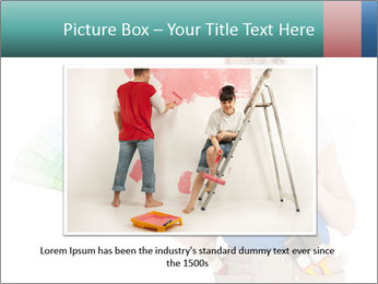 Professional Color Guide PowerPoint Templates - Slide 15