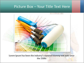Professional Color Guide PowerPoint Templates - Slide 16
