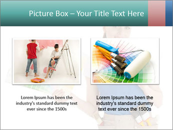 Professional Color Guide PowerPoint Templates - Slide 18