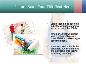 Professional Color Guide PowerPoint Templates - Slide 20