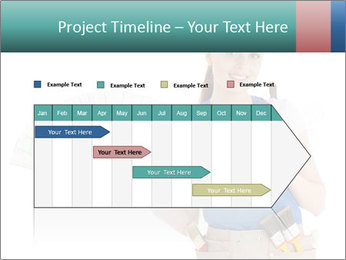 Professional Color Guide PowerPoint Templates - Slide 25