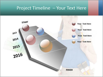 Professional Color Guide PowerPoint Templates - Slide 26