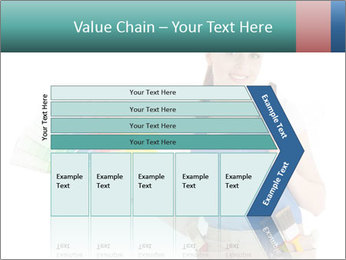 Professional Color Guide PowerPoint Templates - Slide 27
