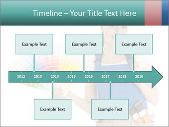 Professional Color Guide PowerPoint Templates - Slide 28