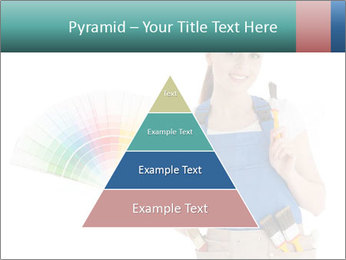 Professional Color Guide PowerPoint Templates - Slide 30