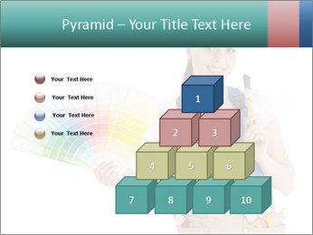 Professional Color Guide PowerPoint Templates - Slide 31