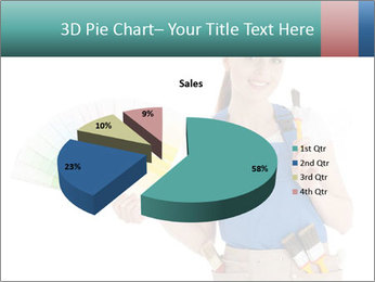 Professional Color Guide PowerPoint Templates - Slide 35