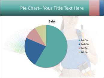 Professional Color Guide PowerPoint Templates - Slide 36
