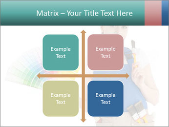 Professional Color Guide PowerPoint Templates - Slide 37