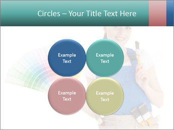 Professional Color Guide PowerPoint Templates - Slide 38