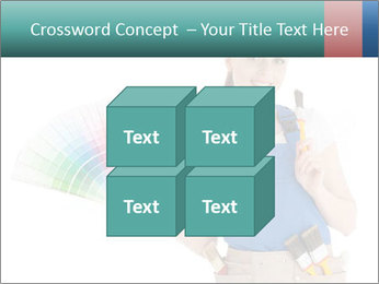 Professional Color Guide PowerPoint Templates - Slide 39