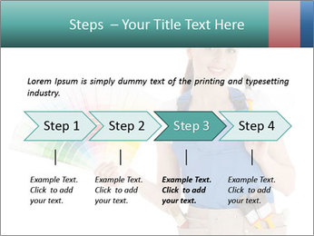 Professional Color Guide PowerPoint Templates - Slide 4