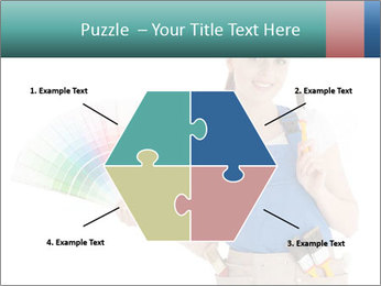 Professional Color Guide PowerPoint Templates - Slide 40