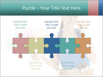 Professional Color Guide PowerPoint Templates - Slide 41
