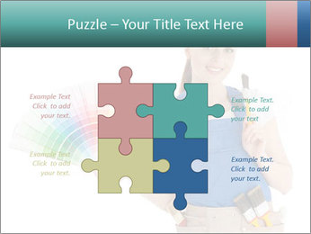 Professional Color Guide PowerPoint Templates - Slide 43